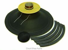 "Preassembled Celestion Vintage 30 Recone Kit - 12"" Repair kit - 16 Ohm"