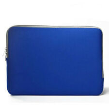 "ROYAL BLUE Zipper Sleeve Bag Case Cover for All Laptop 13"" Macbook / Pro / Air"