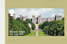 2017 WINDSOR CASTLE NEW SEALED PHQ CARDS SET OF 11. No 425. NEW ISSUE