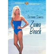 Zuma Beach DVD Suzanne Somers Steven Keats Mark Wheeler