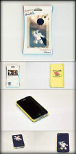 Griffin Threadless funkalicious iPhone 4 caso de cáscara duro azul marino-PVP: £ 20