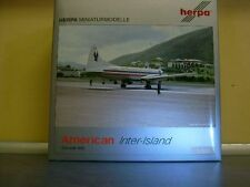 Herpa Wings 1:200 Convair 440 American Inter Island