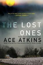 The Lost Ones (A Quinn Colson Novel), Atkins, Ace, Acceptable Book