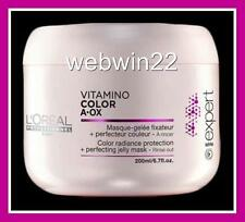 L'OREAL Vitamino Color A-OX Jelly Gel Masque mask treatment 200ml colour hair