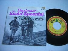 PICTURE SLEEVE The Lovin' Spoonful Daydream 1966 45rpm VG+