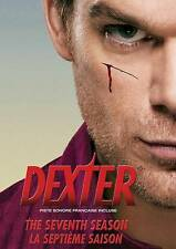 Dexter: The Seventh Season New Region B Blu-ray
