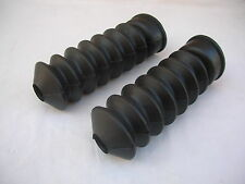PEUGEOT 404 COVER ABSORBER SHOCK SET NEW  !!!!!