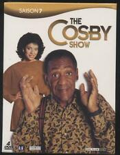 NEUF DVD THE COSBY SHOW INTEGRAL SAISON 7 SOUS BLISTER SERIE TV HUMOUR RIRE