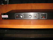 BBE 362 Sonic Maximizer Vocal or Instrument Enhancer