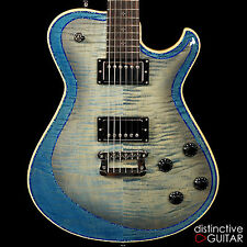 NEW KNAGGS INFLUENCE TIER 2 KENAI DOUBLE PURF T2 SINGLECUT WINTER SNOW FINISH