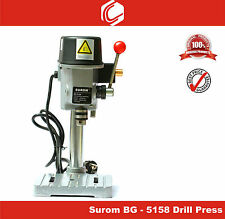 SUROM BG-5158 Portable Drill Press / Machine - 120W | 7000rpm