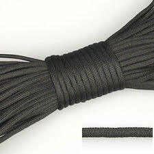 550 Paracord Parachute Cord Lanyard Spec Type 7 Strand Core Rope 20 50 100 300ft