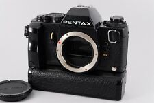 Pentax LX 35mm SLR  Film Camera Body with Winder LX from Japan #452
