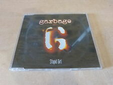 GARBAGE - STUPID GIRL - D1271 - !RARE CD COLLECTOR!!!
