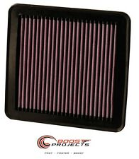 K&N Panel Air Filters Fits 2011-2013 KIA FORTE 2.4L / 2.0L / KOUP 2.4 33-2380