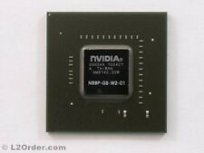 5X NEW NVIDIA NB9P-GS-W2-C1 BGA chipset With Solder Balls