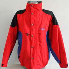 EVEREST Jacket Insulated Winter Snow Ski Red. Waterproof Breathable Size L. VGC