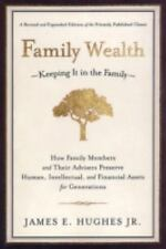 Bloomberg: Family Wealth - Keeping It in the Family : How Family Members and...