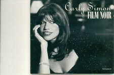 CARLY SIMON - FILM NOIR (DIGI-PACK)(PROMO ADVANCE COPY)- 1999 CD ALBUM