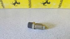 Ferrari 348 TB / 512 TR / F40 / Testarossa - Bleed Screw for Clutch and Controls