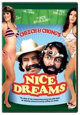 Cheech and Chong's Nice Dreams DVD Region 1 CLR/WS