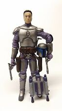 Star Wars TVC Vintage Collection Commemorative Pack Jango Fett Loose Complete