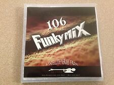 FUNKYMIX 106 CD ROBIN THICKE CRIME MOB BEYONCE T-PAIN