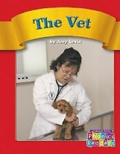 The Vet: Set A (Phonic Readers)