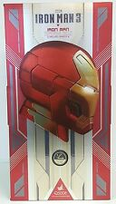 Hot Toys IRON MAN MARK XLII QS008 1/4 Scale Collectable Figure DELUXE VERSION