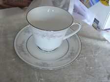 Noritake cup and saucer (Sweet Leilani) 8 available