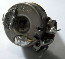 1966 CTS 2meg Potentiometer For Valco Guitars- Pot Airline, National, Kay, Supro
