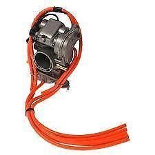 KTM SXF250 SXF350 SXF450 5 PACK CARBURETTOR HOSE KIT IN ORANGE