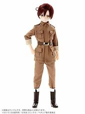 AZONE asterisk Collection 007 Hetalia The World Twinkle Romano doll Figure
