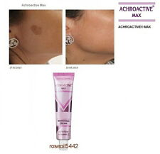 LOWEST PRICE Original Achroactive MAX cream Max Whitening 45ml UV-filter