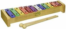 Vilac Metal & Wood 12 Note Xylophone With 2 Beaters
