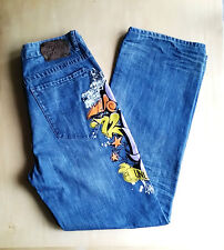 Men's Ecko Graffiti Jeans 34/34