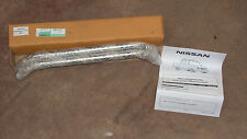 Nissan Navara D40 Lashing Rails 500mm Part Number 99998-55002 Genuine Nissan