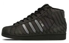 New Adidas Pro Model Xeon Originals Lifestyle Shoes Black Men's 12