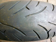 180 55 17 BRIDGESTONE BATTLAX BT023R 180/55-17 TYRE 180/55/17 3.6MM LEFT