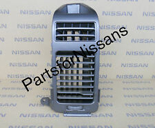 NEW GENUINE NISSAN 2004-2006 TITAN ARMADA A/C VENT GRILLE DEFLECTOR LEFT SIDE