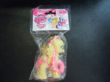 MY LITTLE PONY - G4 FLUTTERSHY - A SINGLE  PONY (2014)  ITEM NUMBER #51031 (BAG)