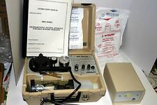 Impact 308M Suction Apparatus Oropharyngeal Tracheal Portable Brand New In Box