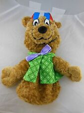 "Adorable 10"" Teddy Bear Puppet St Judes Childrens Hospital"