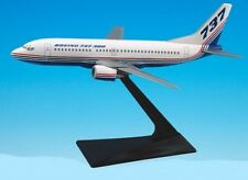 Flight Miniatures Boeing 737-3 Old House Color Desk Display 1/200 Model Airplane