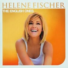 "Helene Fischer ""The English Ones"" CD NUOVO"