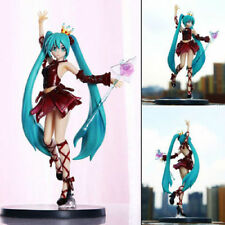 Vocaloid HATSUNE MIKU HATSUNE PROJECT DIVA 2ND 22CM FIGURE FIGURINE NEW No BOX