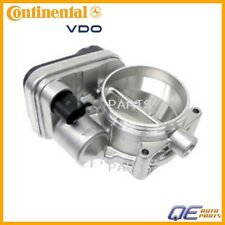 BMW E53 E60 E63 E64 E65 E66 545i 645Ci Throttle Housing Assembly Continental Vdo