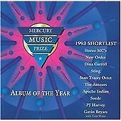 1993 Mercury Music Prize: Shortlist Sampler, , Good
