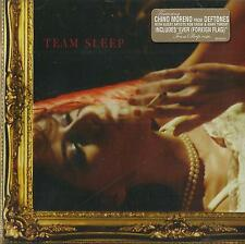 Team Sleep - Team Sleep  ( CD 2005 ) NEW