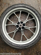2008 Aprilia RS 50 Front Wheel with Tyre RS50